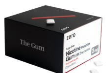 Nicotine Gum-Zero