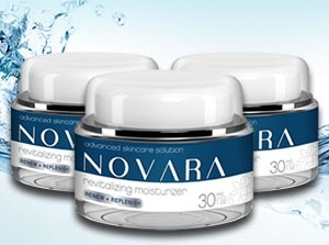 Novara Skin Cream
