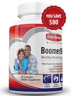 Baby Boomer BP Biotech
