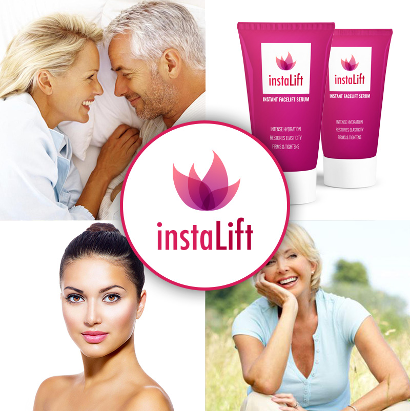 instalift facelift serum