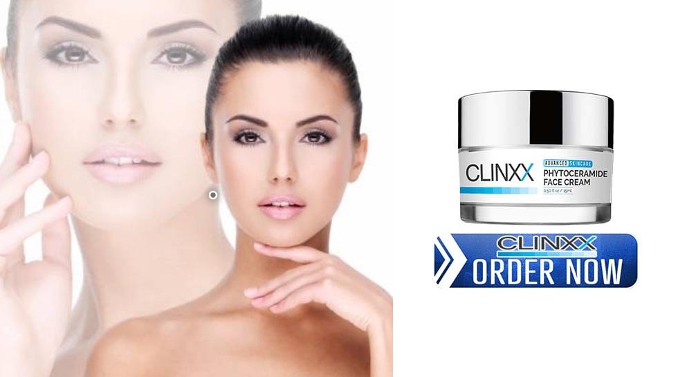 Clinxx Skin Cream