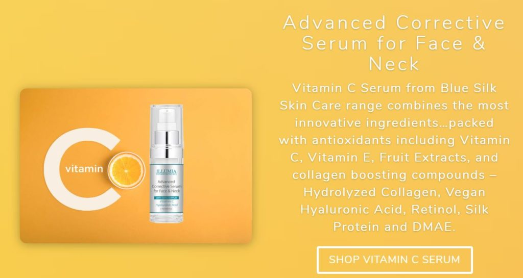 Illumia Advanced Corrective Serum