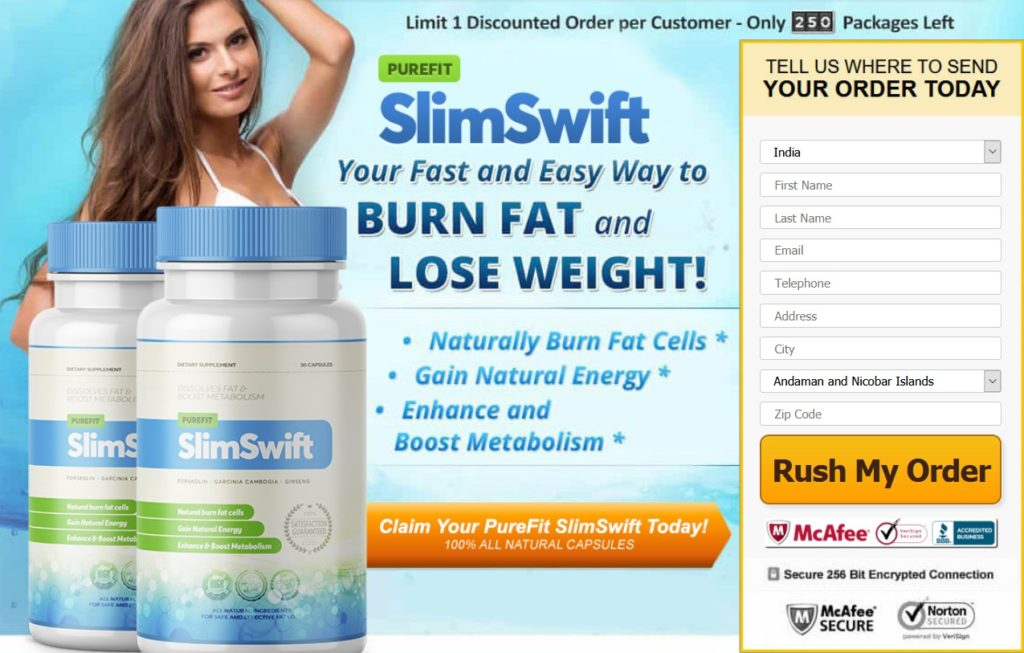 PureFit Slim Swift