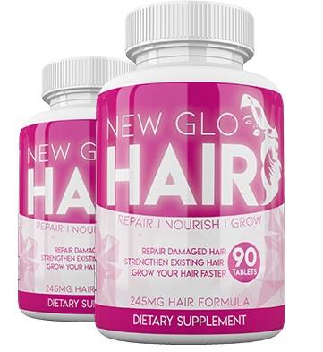 New Glo Hair