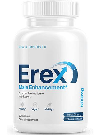 Erex Male Enhancement
